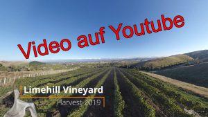 Limehill 2019 auf Youtube
